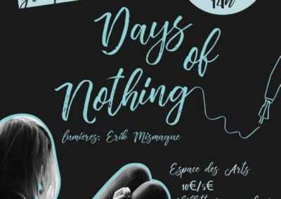 affiche_days_of_nothing